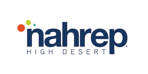 NAHREP High Desert: Kick-Off Event