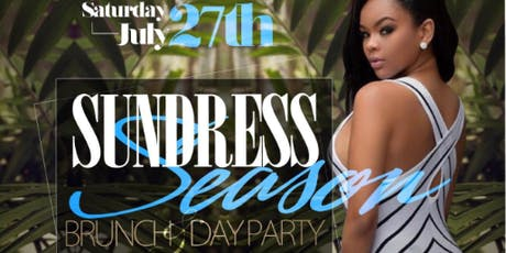 Sundress SZN Brunch & Day Party! tickets