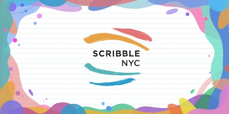 Scribble NYC 2019 tickets