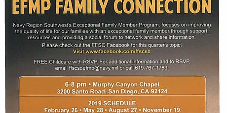 Family Connections: Back to School Game Night  tickets