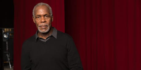 An Evening with Danny Glover tickets