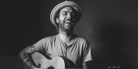 Trevor Hall at Jonathan Edwards Winery (August 4, 2019) - VIP UPGRADE ONLY tickets
