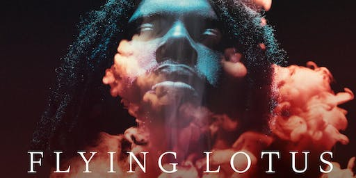Flying Lotus in 3D
