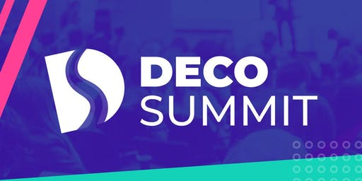 DecoSummit 2019