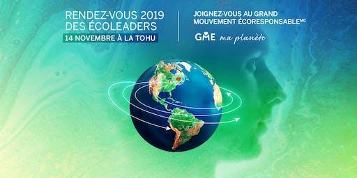 RENDEZ-VOUS DES ÉCOLEADERS 2019