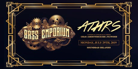 The Bass Emporium Presents ATHRS tickets