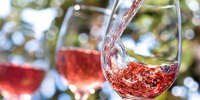 Rose Wine Seminar