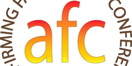 "AFC Summit 2019 Fatherhood Conference: ""Strengthening Fatherhood Skills"" tickets"