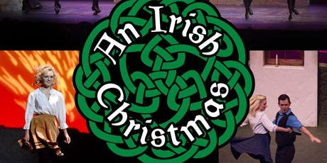 An Irish Christmas tickets
