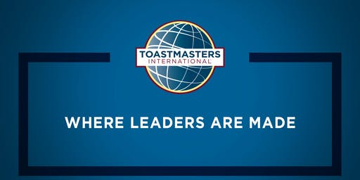University City Toastmasters - Monday Weekly Meetings