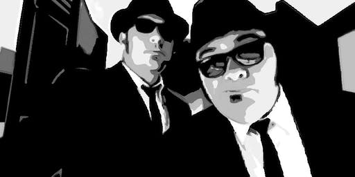 Villa Rica Summer Concert Series September-Alabama Blues Brothers
