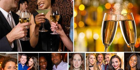 International Mixer - Mingle With Singles From All Over The World! tickets