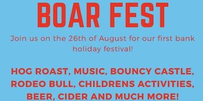 Boar Fest