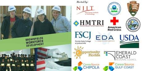 Brownfields Workforce Development Workshop - Panama City tickets