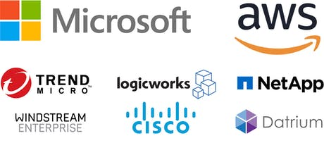 Angelbeat Detroit July 24 with Amazon, Microsoft & Cisco Keynotes tickets
