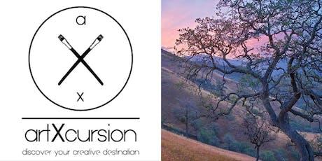 ArtXcursion Presents! Oaks At Sunset tickets