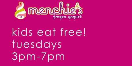 Kids Eat Free Tuesdays tickets
