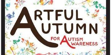 Artful Autumn for Autism Awareness