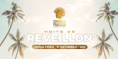 Réveillon 2020 - Café de La Musique Floripa