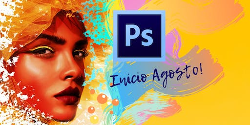 Curso de Photoshop (Nivel Inicial/Nivel Intermedio)