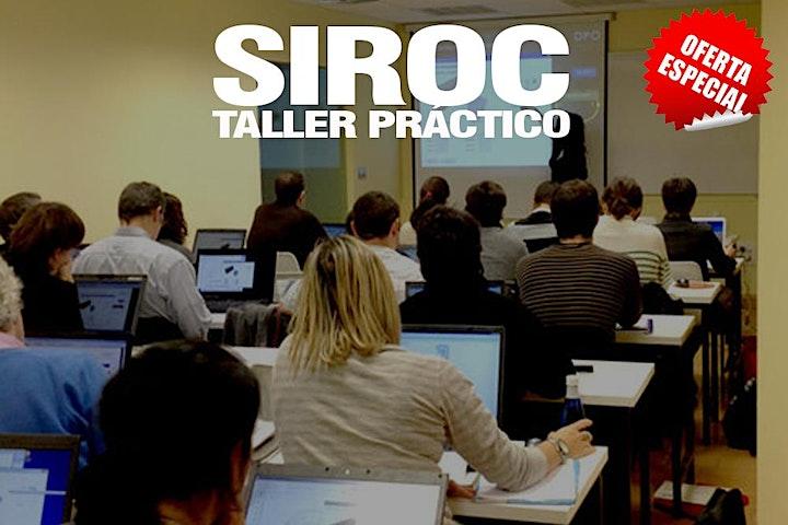 Imagen de Taller Práctico SIROC