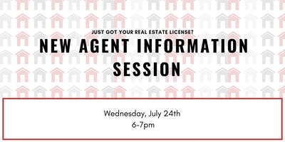 Keller Williams New Agent Information Session