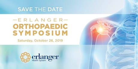 Erlanger Orthopaedic Symposium - Exhibitors tickets