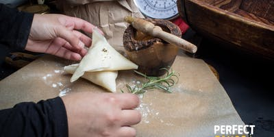 Cookery Workshop - Cooking family favourites with the Perfect Samosa Team