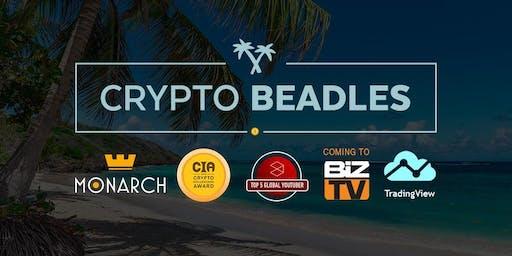 Sacramento Bitcoin Meetup (Featuring CryptoBeadles!)