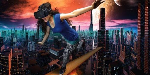 A Whole New World - Virtual Reality Movie Extravaganza!