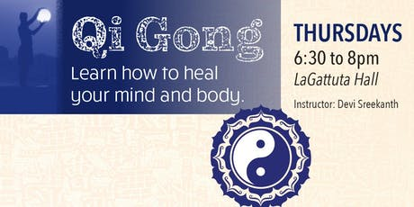 Qi Gong tickets