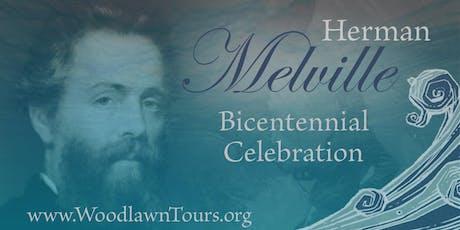 Herman Melville Bicentennial Celebration tickets