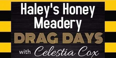 Drag Queen Summer Tye-Dua Party at Haley's Honey Meadery tickets