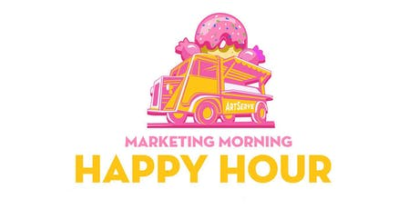 Marketing Morning Happy Hour tickets