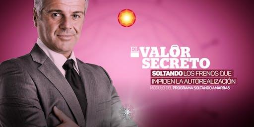 EL VALOR SECRETO/ Cordoba/ Argentina