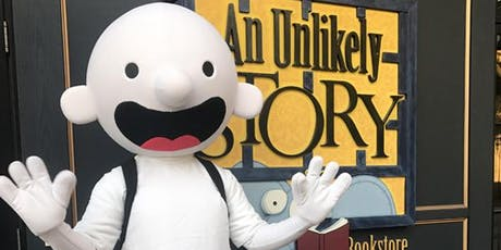 An Unlikely Story Tours tickets