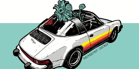 Checkeditout 2019: The Chicago Porsche Convergence tickets
