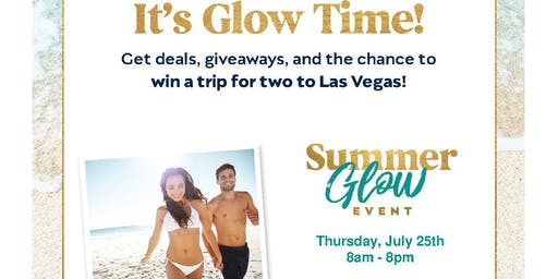 Summer Glow Event