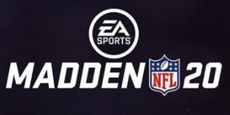 """Who Run's Atlanta?"" Madden NFL 2K20 Tournament tickets"