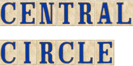 Central Circle July 2019 tickets