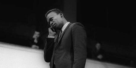 Audições Comentadas de Jazz - Miles Davis ingressos