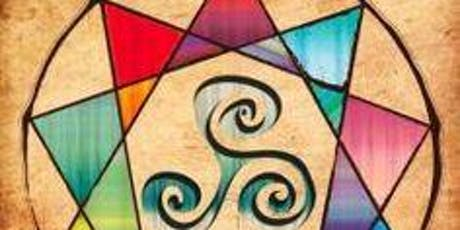 The Enneagram - a Journey of Creation Workshop tickets
