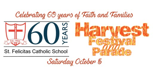 St Felicitas Harvest Festival & Parade