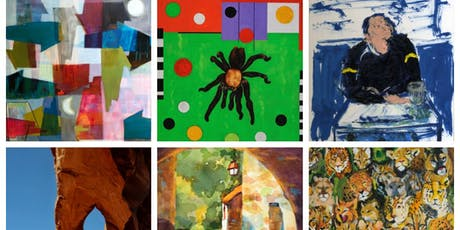 Studio Gallery's Summer Group Show Closing Reception tickets