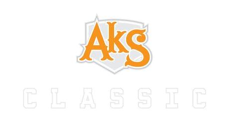 AkS Classic Coed Tourney tickets