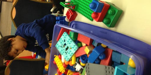 Legos 4 Sensory Friends and Moms' Relaxing Adult Coloring