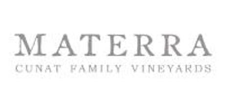 Materra Wine Dinner tickets