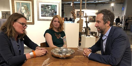 Valuation Day at CMATO