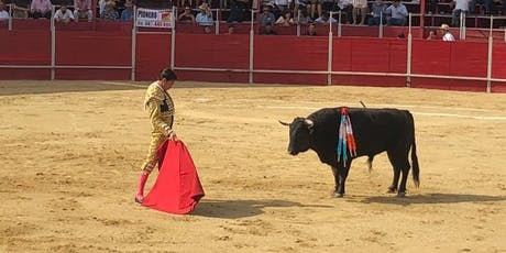 Tijuana Bullfight Admission Tickets- August 11, 2019  tickets