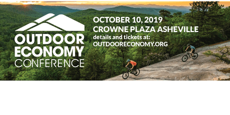2nd Annual Outdoor Economy Conference tickets